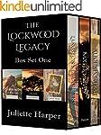 The Lockwood Legacy Series Boxed Set...