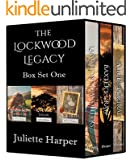 The Lockwood Legacy Series Boxed Set - Books 1-3