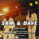 Sam & Dave: Soul Man
