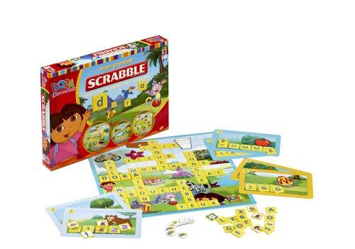 Mon Premier Scrabble Dora