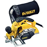 Dewalt D26500k 240 Volt Planer 1050w in Kit Box