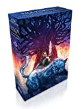 Magnus Chase and the Gods of Asgard, Book 1 The Sword of Summer (The Special Limited Edition)