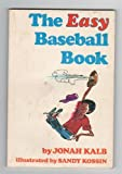 img - for The Easy Baseball Book book / textbook / text book