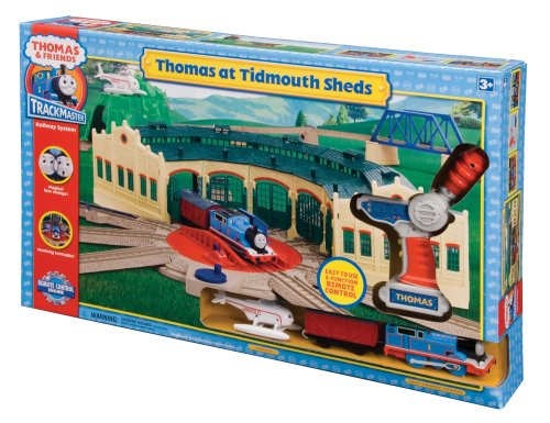 rc helicopter laser tag: Hit Toys - Thomas at Tidmouth Sheds