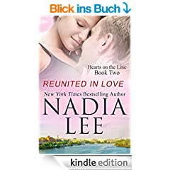 Reunited in Love (Hearts on the Line, Book 2) (English Edition)