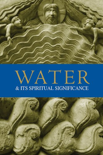 Image for Water & Its Spiritual Significance