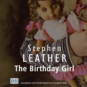 The Birthday Girl Audiobook