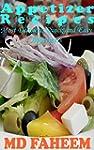 "Appetizer Recipes: Enjoy the ""Best Ev..."
