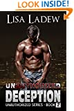Unauthorized Deception (Unauthorized Series Book 2)