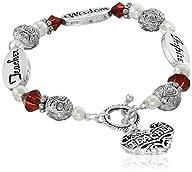 Expressively Yours Bracelet Teacher, 8″
