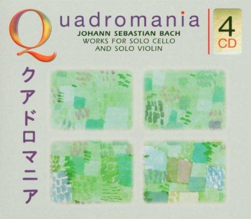 Bach - Suite #3 For Solo Cello - Zortam Music