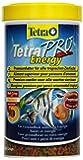 Tetra 141568 TetraPro Energy, Premiumfutter für tropische Zierfische für Gesundheit und extra Energie, 500 ml