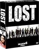 LOST シーズン6<ファイナル> コンパクト BOX [DVD]