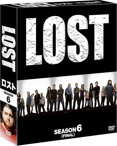 LOST シーズン6<ファイナル> コンパクト BOX [DVD]&#8221; style=&#8221;border: none;&#8221; /></a></div> <p><font size=