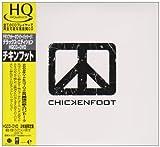 チキンフット~ホワイト・パッケージ(DVD付)