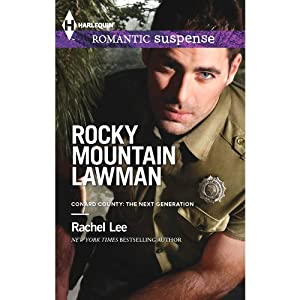 Rocky Mountain Lawman | [Rachel Lee]