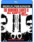 The Boondock Saints II: All Saints Day [Blu-ray] (Bilingual)