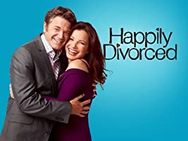 Happily Divorced Season 2 [HD]