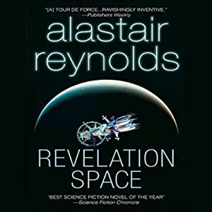 Revelation Space | [Alastair Reynolds]