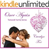 Once Again (Tomondi Family Book 2)