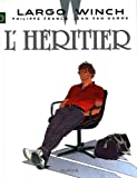 Largo Winch - tome 1 - L'Héritier (grand format)