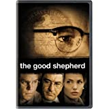 The Good Shepherd (Widescreen Edition) ~ Matt Damon