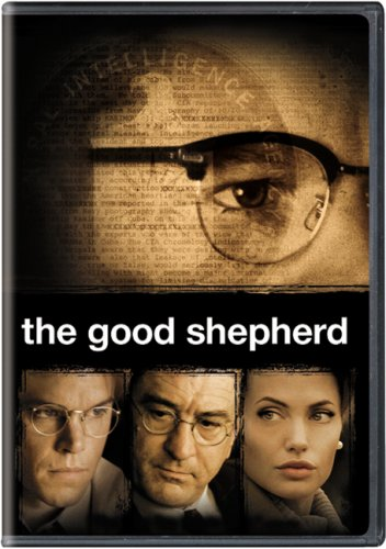Cover art for  The Good Shepherd (Widescreen Edition)