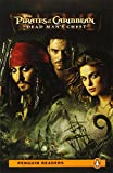 Penguin Readers: Level 3 PIRATES OF CARIBBEAN DEAD MAN'S CHEST(MP3 PACK) (Penguin Readers (Graded Readers))