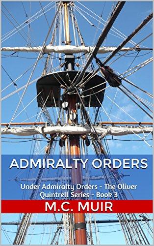Buy Admiralty Now!