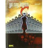 YO SOY LEGIÓN 01: EL FAUNO DANZANTE (CÓMIC EUROPEO)