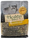 Healthy Select Natural Chinchilla Diet, eating, wild, chinchilla, diet, weight, loss, meal