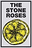 Music Maxi Poster featuring The Stone Roses Album Artwork from the 1989 Album 61x91.5cm