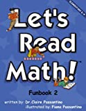 img - for Let's Read Math: Funbook 2 book / textbook / text book