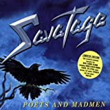 Poets and Madmen By Savatage (2001-07-30)