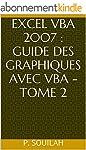 EXCEL VBA 2007 : Guide des Graphiques...