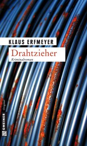 drahtzieher-knobels-siebter-fall-kriminalromane-im-gmeiner-verlag-german-edition