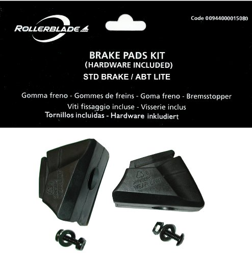 "Bremsgummi ""Brake Pad STD Neutral"""