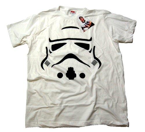 Star Wars Super Trooper T-shirt
