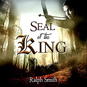 Seal of the King Audiobook
