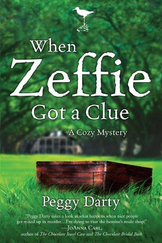 Image of When Zeffie Got a Clue (Christy Castleman Mysteries #3)