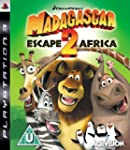 Madagascar: Escape 2 Africa (PS3) [im...