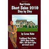 Real Estate Short Sales 2010 Step by Step ~ Loren K. Keim