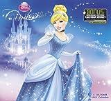 2013 Cinderella Wall Calendar