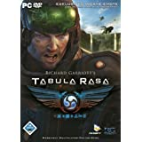 "Richard Garriott's Tabula Rasavon ""NCsoft Europe"""