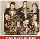 echange, troc The Temptations - The Kings Of Soul