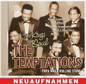 Temptations Papa Was A Rolling Stone Amazon Com Music