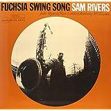 Fuchsia Swing Song [Vinyl LP]