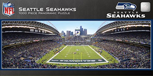 MasterPieces Seattle Seahawks New!