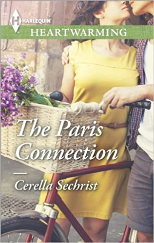 The Paris Connection book cover