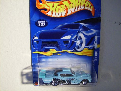 Hot Wheels At-a-tude 2002 #237 [toy] - 1